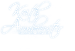 Keith Armbruster Dance Productions